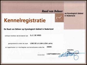 kennelregistratieRvB